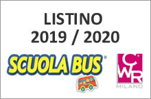 Visualizza il Listino ScuolaBus 2018/2019